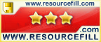 Rated 3 stars on ResourceFill